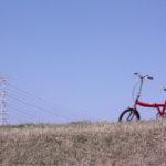 サイクリングに行こう