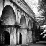 南禅寺近くの水路閣