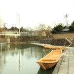 滋賀の近江八幡