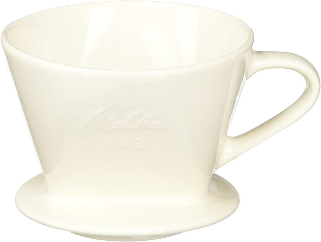 メリタ 陶器フィルター