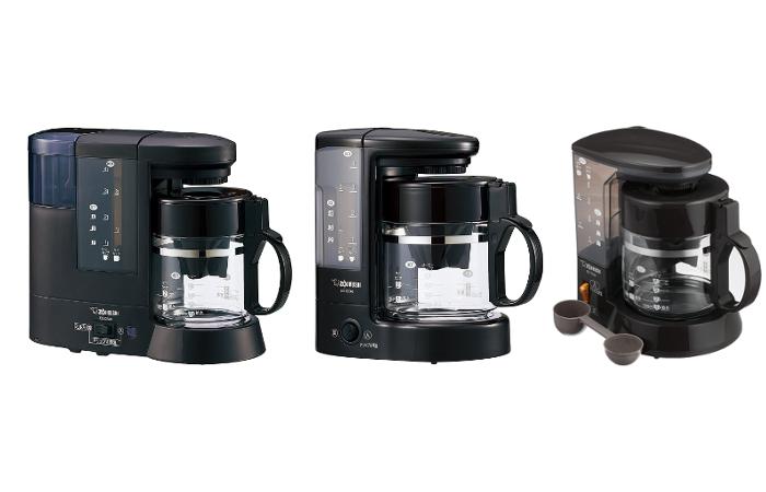 象印 コーヒーメーカー EC-CB40 EC-GB40 EC-TC40