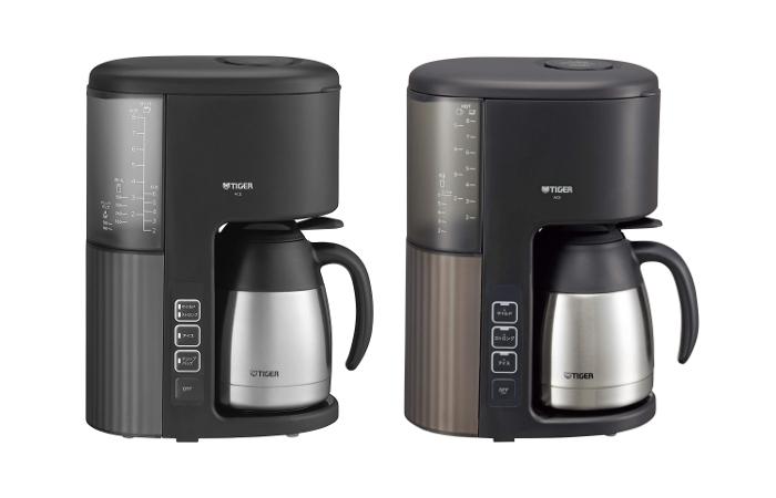 タイガー コーヒーメーカー ACE-V080 ACE-S080