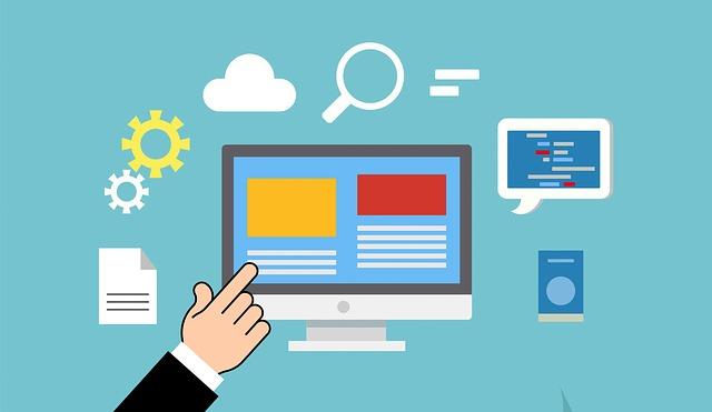 ブログ レンタルサーバーとドメイン