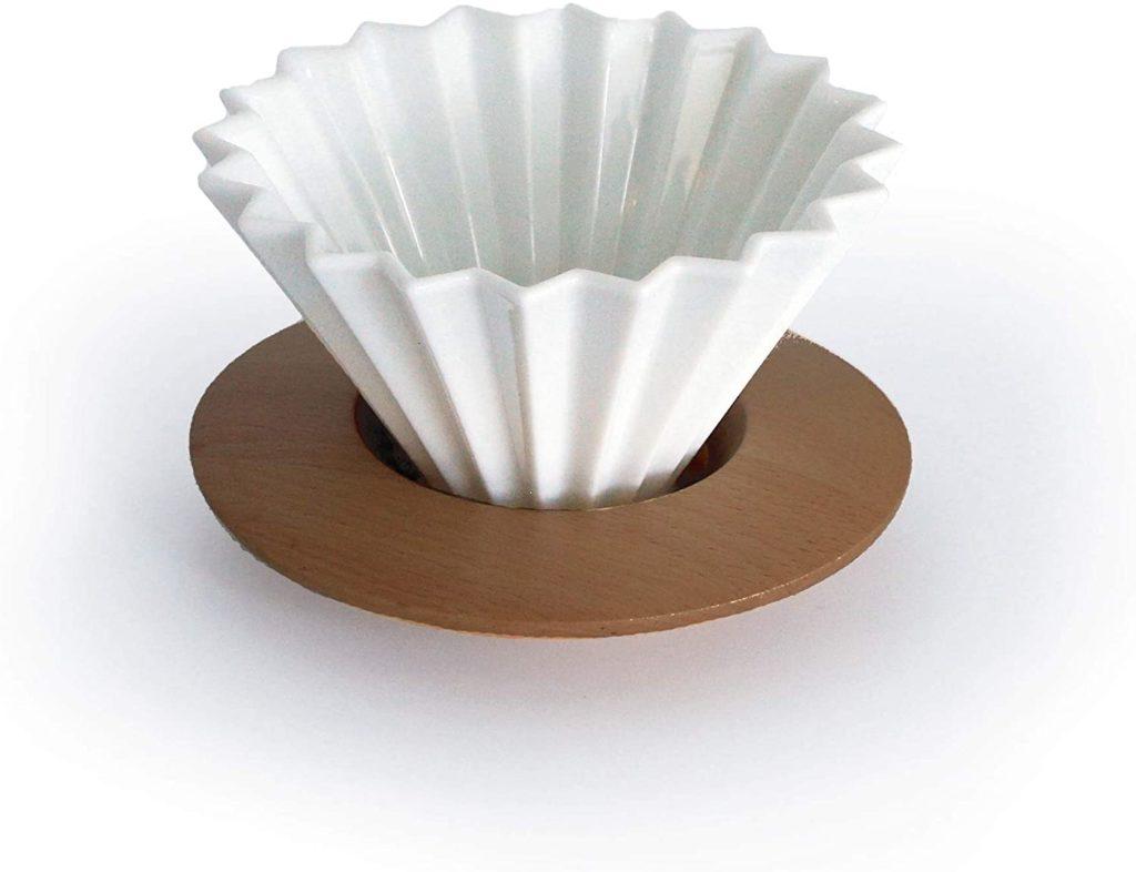 シンプルリアル タマゴ コーヒードリッパー